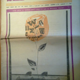 Ziarul saptamana 30 iulie 1971