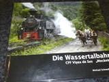 CFF Viseu de Sus - Mocanita - Die Wassertalbahn - 2011 - Michael Schneeberger