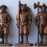 Soldati din metal - elvetieni