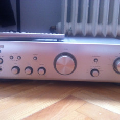 Vand Aplificator DENON- PMA700AE - Amplificator audio Denon, 81-120W