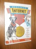 Succes cu INTERNET  -- Allen L. Wyatt  -- [ 1995, 430p. ]