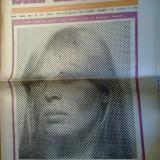 Ziarul saptamana 23 iulie 1971