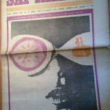 Ziarul saptamana 9 iulie 1971