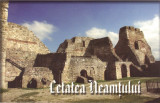 Carte postala CP NT015 Tg Neamt - Cetatea Neamtului - necirculata