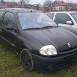 Dezmembrez Renault Clio an 2001 motor 1,6 benzina, cutie automata