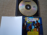 Equals cd disc muzica funk pop Rock best of hituri compilatie made in germany