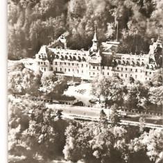 CPI (B1157) CALIMANESTI, SANATORIUL BALNEAR, EDITURA MERIDIANE, NECIRCULATA, 10849 - Carte Postala Oltenia dupa 1918, Fotografie