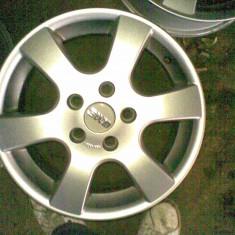 JANTE ALIAJ PE 15 - Janta aliaj Audi, Numar prezoane: 5