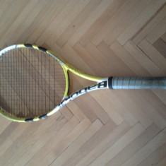 Racheta de tenis babolat XS105 - Racheta tenis de camp Babolat, SemiPro, Adulti, Grafit