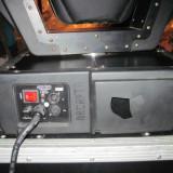 Vand 2 moving head Futurelight dj head 575 cu case-uri