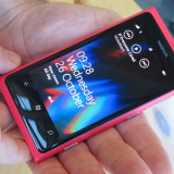 Vand sau Schimb Nokia Lumia 800 pe un Galaxy S 2