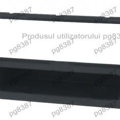 Rama adaptoare Opel, charcoal/rubber-touch,rama adaptoare Opel, 1 DIN-000260