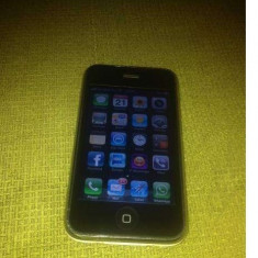 iPhone 3G Apple, Alb, 16GB, Neblocat