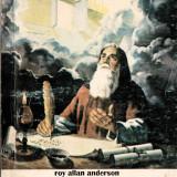 ROY ALLAN ANDERSON - DESFASURAND CARTEA APOCALIPSEI (1996) - (BIBLIA, APOCALIPSA, TESTAMENT, REVELATIA, BIBLIE, SCRIPTURA) - Carti Crestinism