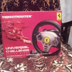 Volan Thrustmaster