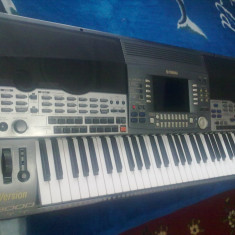 Vand Yamaha psr 9000,stare exceptionala+husa si program(hdd 30gb,ram 64mb)