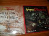 Sym Phoenix Timisoara,LP, Vinil