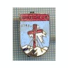 240 INSIGNA -alpinism, turism montan -starea care se vede