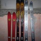 Vand schiuri Marker 1, 6 m 1, 85 m 1, 95 - Skiuri