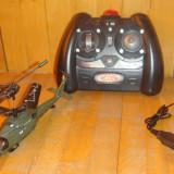 Mini Elicopter Syma S013, replica Black Hawk, UH-60, 3 canale, de interior