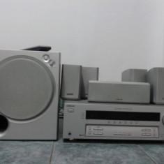 Sistem Surround Sound System HT - DDW750, 301-500 W, 5.1, Sony