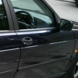 SAAB 9-3, 2001, portiera dreapta fata - Portiere auto