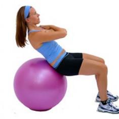 Minge pentru fitness 65 CM - Minge Fitness