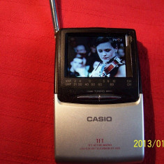 Lcd tv casio EV-550