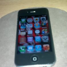 iPhone 4 Apple, Negru, 16GB, Neblocat