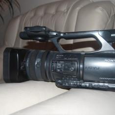 SONY HDR FX 1000 HD Camera Video Profesionala, Mini DV, CMOS