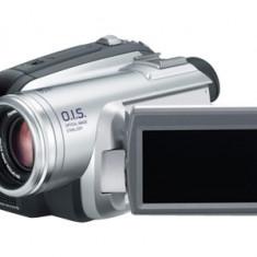 Camera video Panasonic NV -GS80EP - stare impecabila. Maxim 8 ore filmate., 2-3 inch, Mini DV