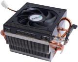 Cooler AMD Box 4 heatpipes model 2 754, 939, AM2, Am3, Am3+ 4 heat-pipes cupru, Pentru procesoare