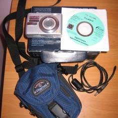 Vind aparat foto panasonic - Aparat Foto compact Panasonic