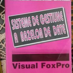 SISTEME DE GESTIUNE A BAZELOR DE DATE - Carte sisteme operare