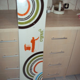 Snowboard Cygnus Paint - Placi snowboard