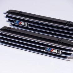 Grile laterale aripi BMW E46 M3 - Grila