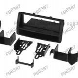 Rama adaptoare Toyota Corolla,negru, 1 DIN-000321