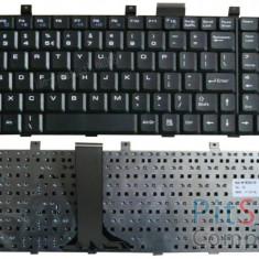 Tastatura MSI A5000 A6000 E7405 VR610 VR620 VR630 VR700 ER710 US - Tastatura laptop