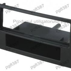 Rama adaptoare Ford Mondeo, negru, 1 DIN-000332