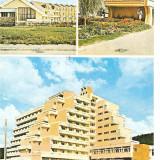 CPI (B1628) COVASNA, MOZAIC, EDITURA OSETCM, CIRCULATA 1980, STAMPILE, TIMBRU IMPRIMAT, Fotografie