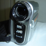 JVC GR-D740E - camera video