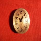 Mecanism Ceas Dama Longines cca.1900 - Piese Ceas