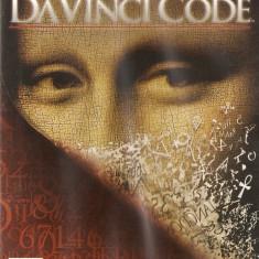 JOC PC THE DA VINCI CODE ORIGINAL SIGILAT / STOC REAL / by DARK WADDER - Jocuri PC Altele, Actiune, 12+, Single player
