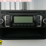 Cd Player Rcd 210 Mp3 Cd Player Golf Passat Jetta Eos Tiguan Caddy Scirocco Passat Cc