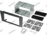 Rama adaptoare Ford Mondeo,negru, 2 DIN-000335