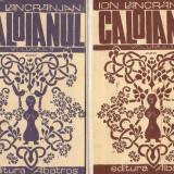 Ion Lancrajan-Caloianul*2 vol. - Roman, Anul publicarii: 1977