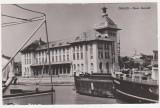 Galati,Gara fluviala,19.9.1961