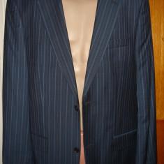 Vand sacou casual sau elegant Zara, produs original! - Sacou barbati, Marime: 50, Culoare: Albastru
