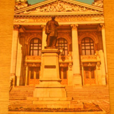 RC - IASI 6 - Carte Postala Moldova dupa 1918, Circulata, Fotografie