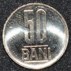 1194 ROMANIA 50 BANI 2012 UNC - Moneda Romania